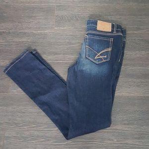Amethyst skinny jeans